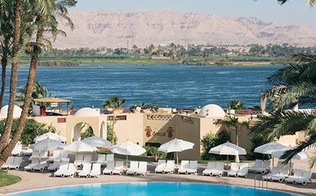 Hôtel Top Clubs Cocoon Mercure Luxor Karnak 4*