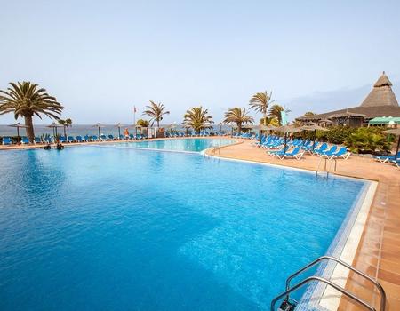 Hôtel Club Marmara Royal Monica