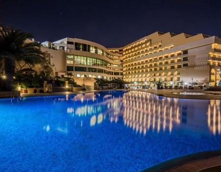 Hôtel Grand Hotel Excelsior 5*
