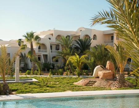 Hôtel Sun Connect Djerba 4*