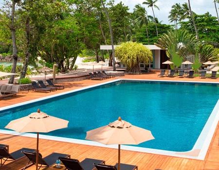 Avani Barbarons Resort & Spa 4*