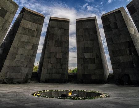 Circuit Découverte de l'Arménie