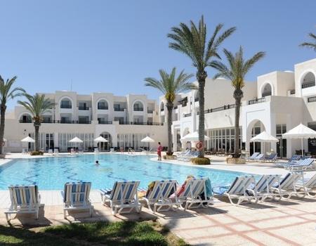 Club Al Jazira Beach & Spa 3*