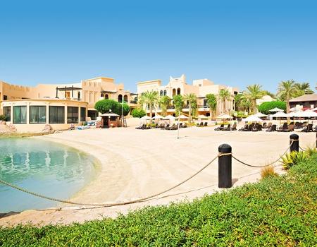 Novotel Al Dana Resort - 4*
