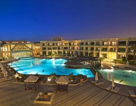 Hôtel Hilton Hurghada Resort 5*