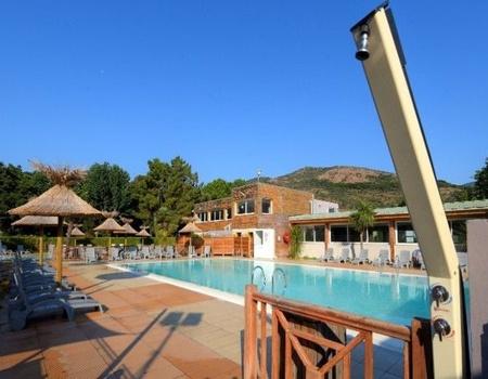 Corse - Camping Sagone 4* avec traversées maritimes