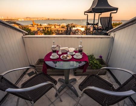 Hôtel Avicenna 4*