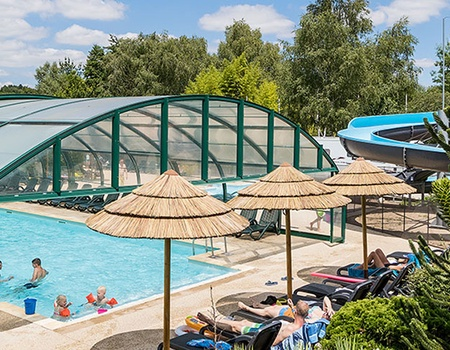 Camping Le Bontemps 4*