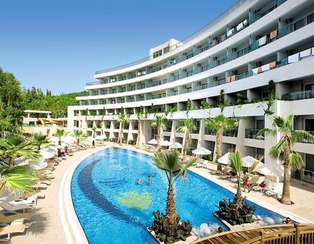 Hôtel Crystal Sunrise Queen Luxury Resort & Spa 5*