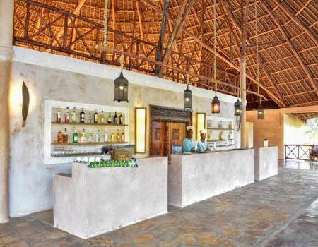 Hôtel Paje Palms Beach 4*