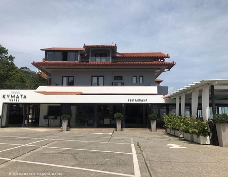 Hôtel Kymata Hotel 2*