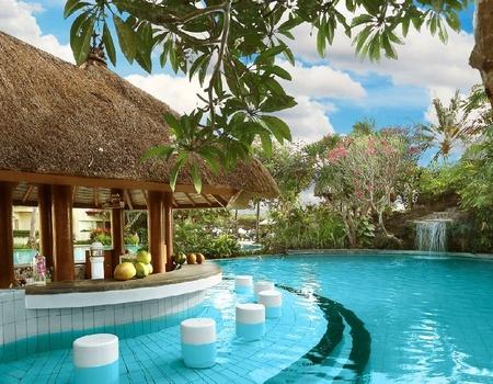 Hôtel Grand Mirage Resort & Thalasso 5*