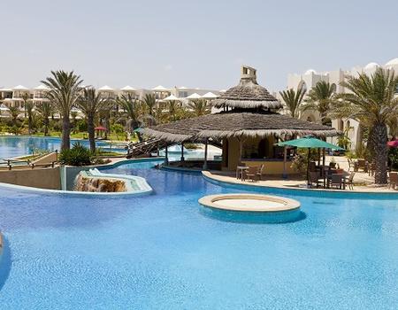 Hôtel Hasdrubal Prestige Thalassa & Spa 5*
