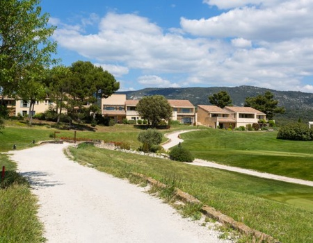 Résidence Provence Country Club 4*