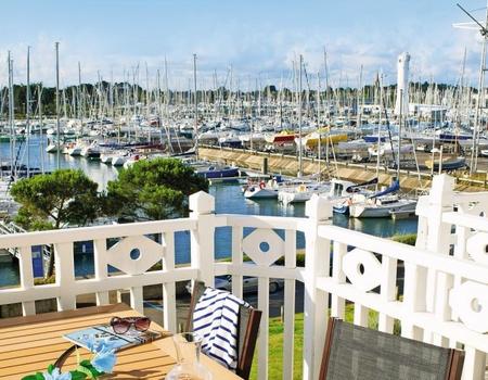 Résidence Port du Crouesty