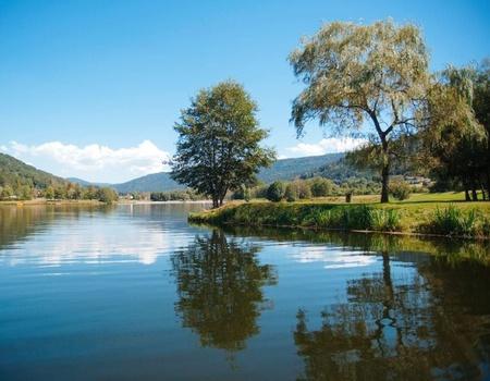 Camping du Lac de Moselotte, 4*