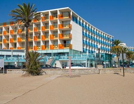 Hôtel Nuba Comarruga 4* avec Réveillon de la Saint Sylvestre
