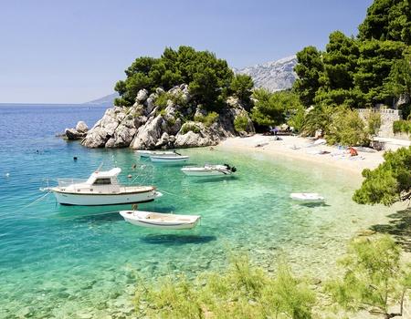 Circuit Les trésors de la Croatie