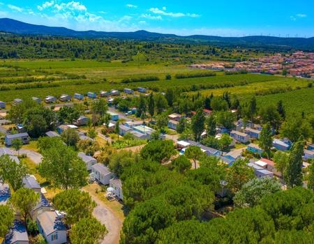Camping Ensoya 2*