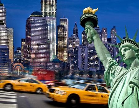 Circuit Essentiel de New York 4*