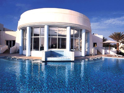 Hôtel Hasdrubal Thalassa & Spa 5*