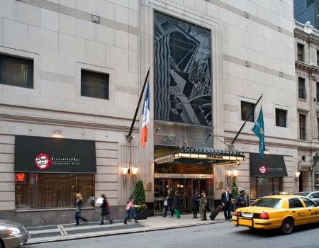 Hôtel Millennium Broadway 4*