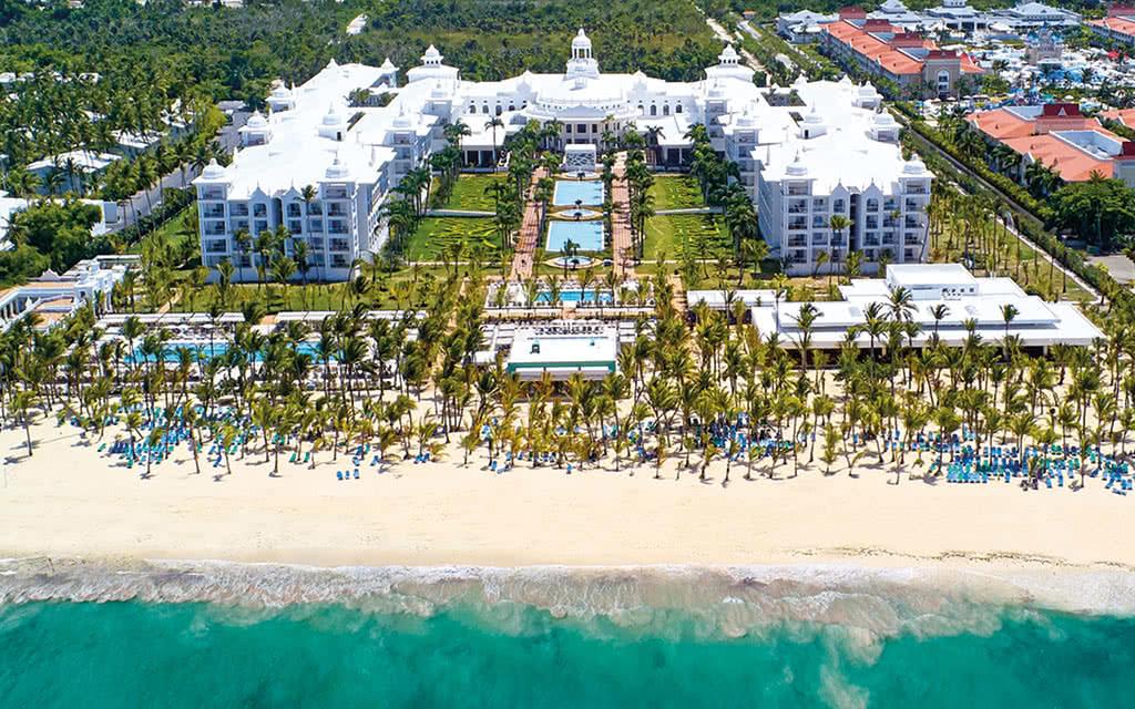 Hôtel Riu Palace Punta Cana 5*
