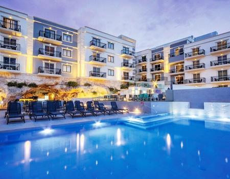 Pergola Hotel & Spa 4*
