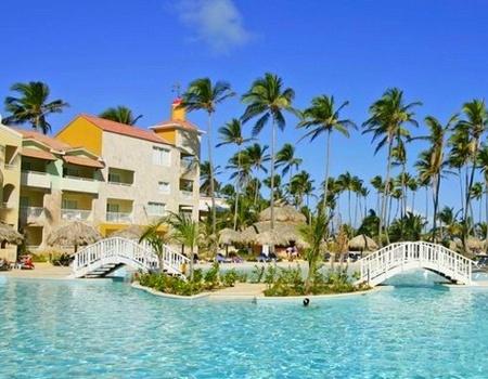 Hôtel Grand Sirenis Riviera Maya Resort & Spa 5*