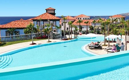 Hôtel Top Clubs Quinta Do Lorde 5*