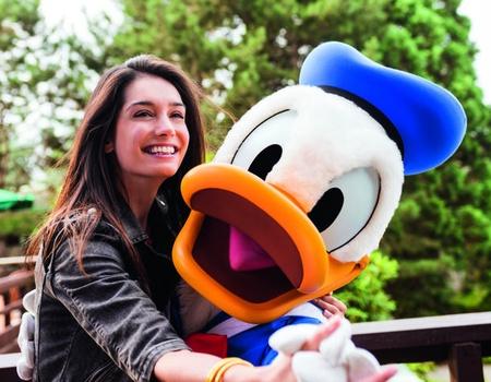 Disney's Hôtel Santa Fe - Jusqu'à -30% + séjour offert pour les moins de 12 ans