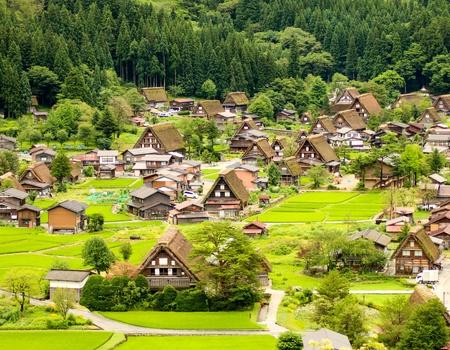 Circuit Individuel  Le Japon des Traditions en 3*