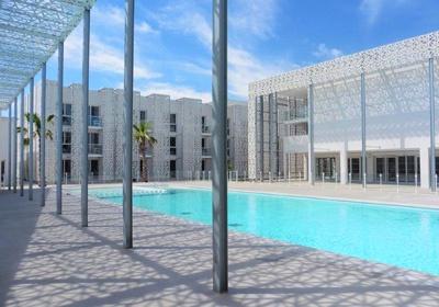 Cap d'Agde - Appart'Hôtel Odalys Nakâra