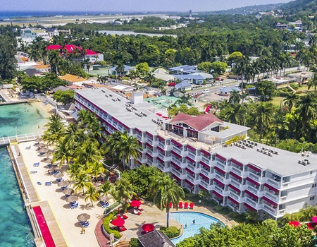 Club Coralia Royal Decameron Montego Beach 4*