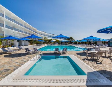 Club Framissima Delphi Beach 4*