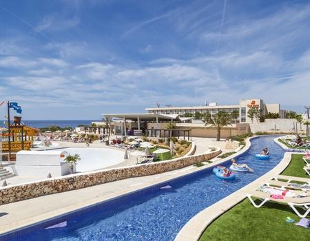 Hôtel Club Sur Menorca 4*
