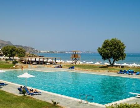 Hôtel Kernos Beach Hotel 4*