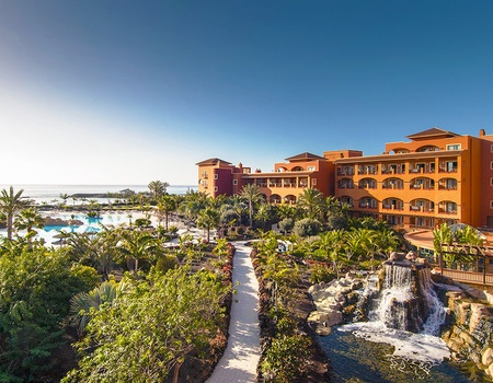 Sheraton Fuerteventura Beach, Golf & Spa Resort 5 *
