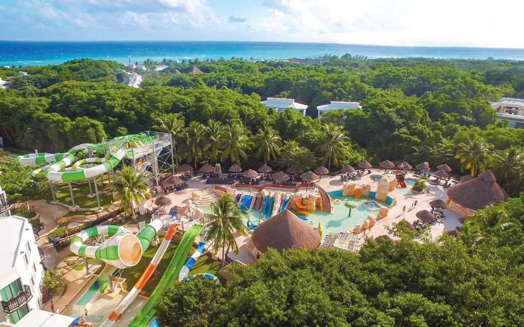 Hôtel Sandos Caracol Eco Resort 4*