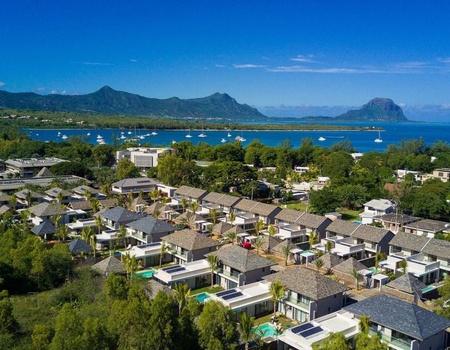 Marguery Villas Conciergey & Resort 4*