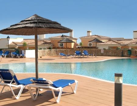 Pierre & Vacances Résidence premium Salema Beach Village