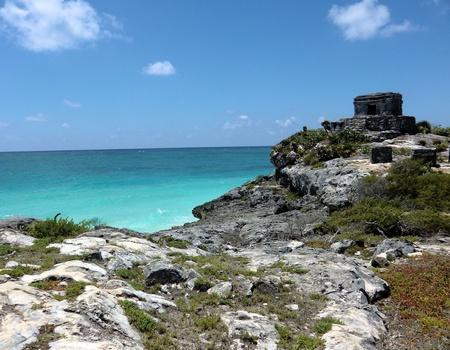Les Incontournables du Yucatan 09J/07N