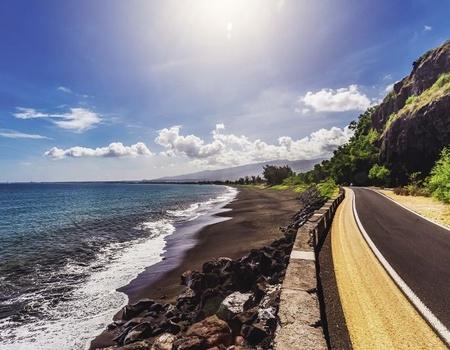 Autotour à la Découverte de la Réunion