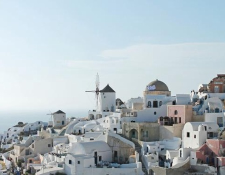 Circuit Les Cyclades : Paros, Mykonos, Delos et Naxos 3*