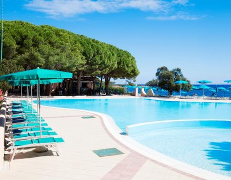 Club Framissima Marina Seada Beach 4*