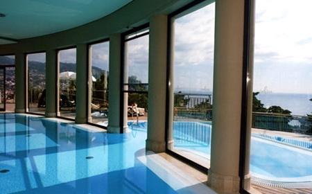 Hôtel Quinta das Vistas 5*