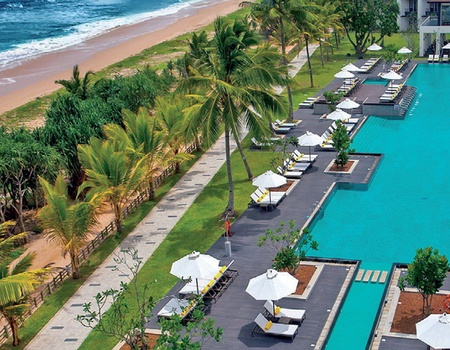Séjour Vol + Hôtel Centara Ceysands Resort and Spa 4* Bentota, Sri Lanka