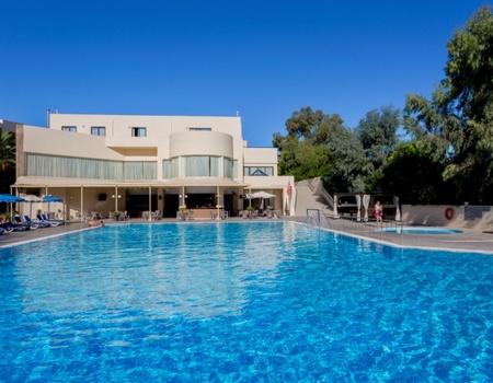 Mondi club Dessole Lippia Golf Resort 4*