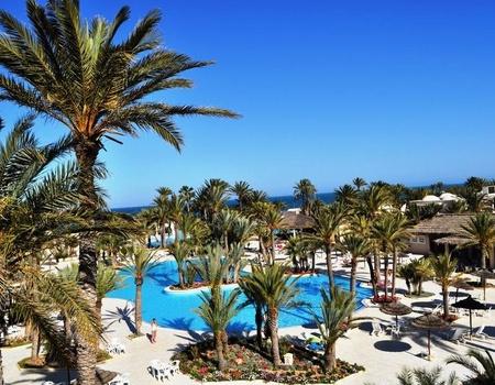 Hôtel Zita Beach Resort 4*