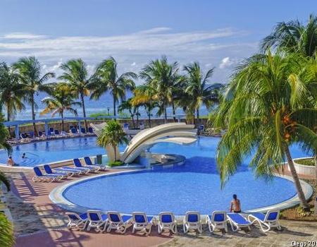 Hôtel H10 Habana Panorama ****